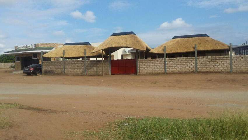 Business Space to Rent in Namakgale 0