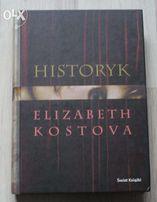 """""""Historyk"""" Elizabeth Kostova"""