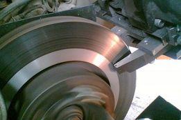 Проточка тормозных дисков барабанов маховиков для всех видов авто