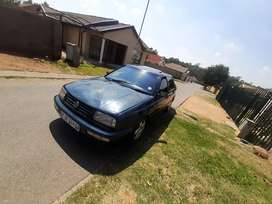1997 VW Jetta 3 1.8I for sale