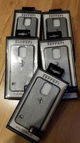 Etui Ferrari Carbon HardCase na Samsunga Galaxy S5 G900/G900f