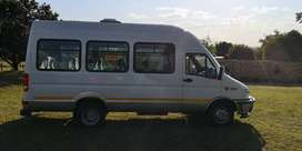Luxury 2013 Iveco Power Daily  A42 Midi bus for sale