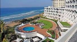 Umhlanga sands, December deals