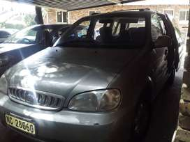 2003 Kia carnival.im selling car for R40000
