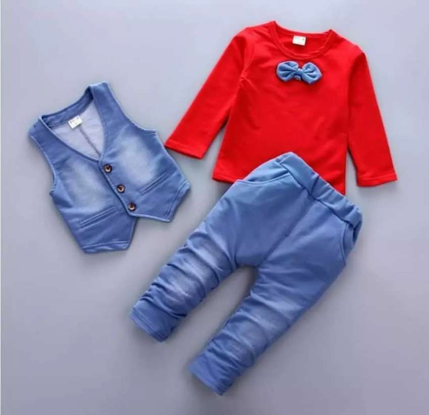 Kids outfits 0