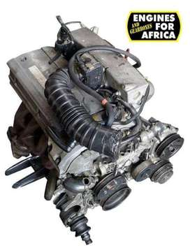 Mercedes C200 2.3L 111.980 Engine Used For Sale