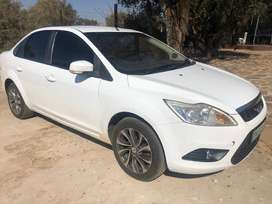 Ford Focus 1,6 Ti VCT Trend