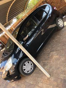 Honda Jazz for sale in Green Hills Randfontain