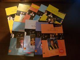 Leksykon Krzysztof Krawczyk cd 9 sztuk