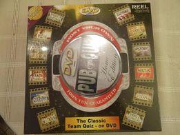 Gra Pub Quiz DVD Quiz PuPub Quiz Game