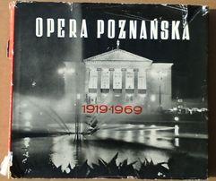 Opera poznańska Jerzy Waldorf