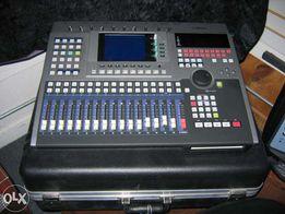 цифровой микшер - порто студия Yamaha aw 4416