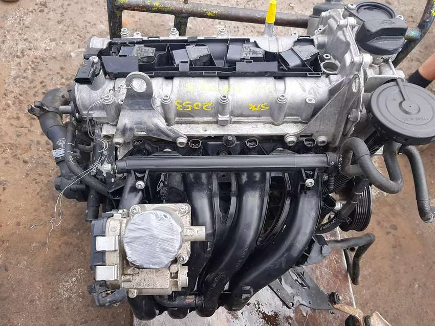CLP/CLS ENGINE FOR SALE
