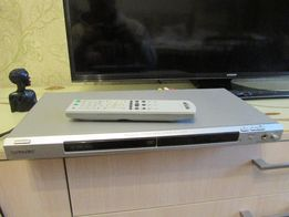 DVD плеер Sony DVP-K56P