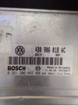 Bosch Ecu for Passat /Vw/Audi