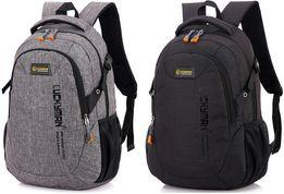Рюкзак школьный 25 л Chansin очень удобен сам пользуюсь