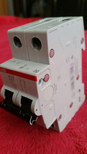 АВВ SH 202-В40 Автоматичний вимикач двохполюсний Ровно - изображение 3