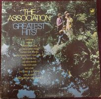 The Association-Greatest Hits! 1968 (US) [M]