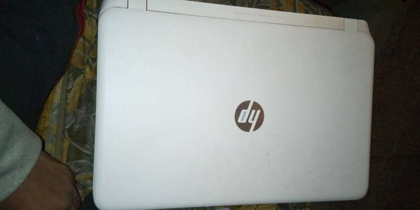 HP PAVILION WITH TOUCH SCREEN DISPLAY  ENABLED WITH RAEDON GRAPHICS 0
