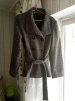 Полу пальто женское