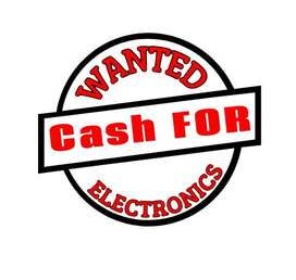 Cash For Electronics