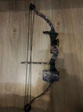 Poelang Compound Bow