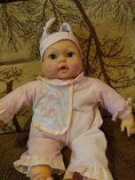 Продам говорящую куклу