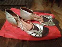 Продам туфли для бальных танцев (латина)