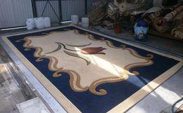Стирка ковров 35грн с бесплатной доставкой