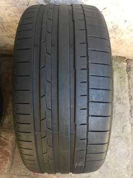 255 35 R19 Continental Sport Contact6 Tyres
