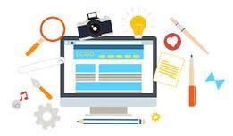 Создание качественных сайтов любой сложсности