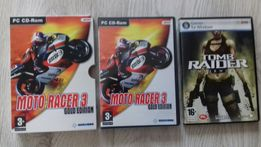 Moto Racer 3 Gold Edition gra komputerowa PC 3+