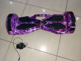 Selling hoverboard max weight 80kg