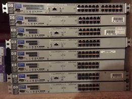 Комутатор, свіч HP Procurve Switch 2512
