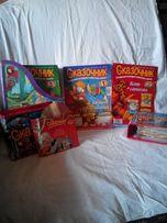 Коллекция всемирно известных детских сказок