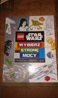Lego Star Wars Wybierz Stronę Mocy-Gryzmoły Zabawy Quiz