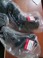 Патрубок гофра воздушного фильтра Хонда АккордVII 17228RBB010 accord