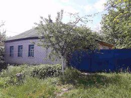 Продам будинок в центрі Чигирина або обміняю на квартиру в Черкасах