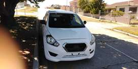 2018 dadson go with 40000 mileage in a very good condition