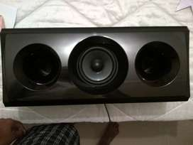 Sony HiFi Speakers