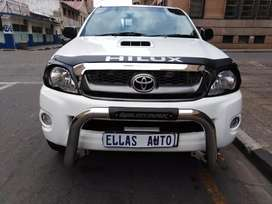Pre Owned 2008 Toyota Hilux 3.0D4D