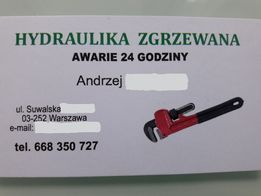 Hydraulik Targówek oraz cała Warszawa i okolice oraz Remonty Mieszkań