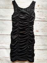 Sukienka sylwester H&M