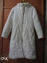 Продам пальто демисезонное женское