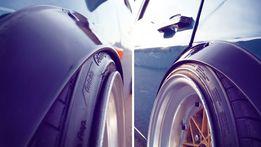 Расширители колесных арок фендера JDM накладки на арки колес 3 5 10 см
