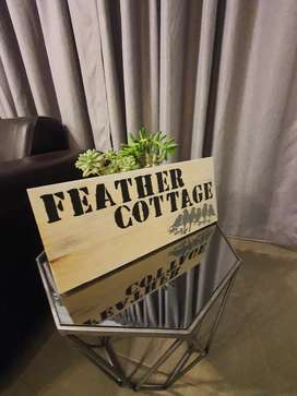Feather Cottage
