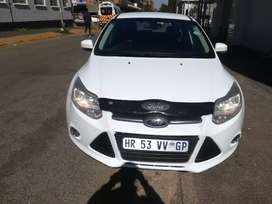 2016 Ford Focus 1.6 for sale