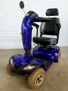 Mobility Scooter - CTM HS558 For Sale