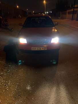 The vehicle is in good condition and is a runner, with good service hi