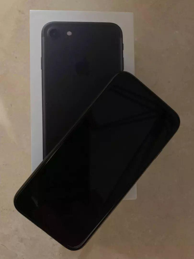 Iphone 7 (32gb) 0
